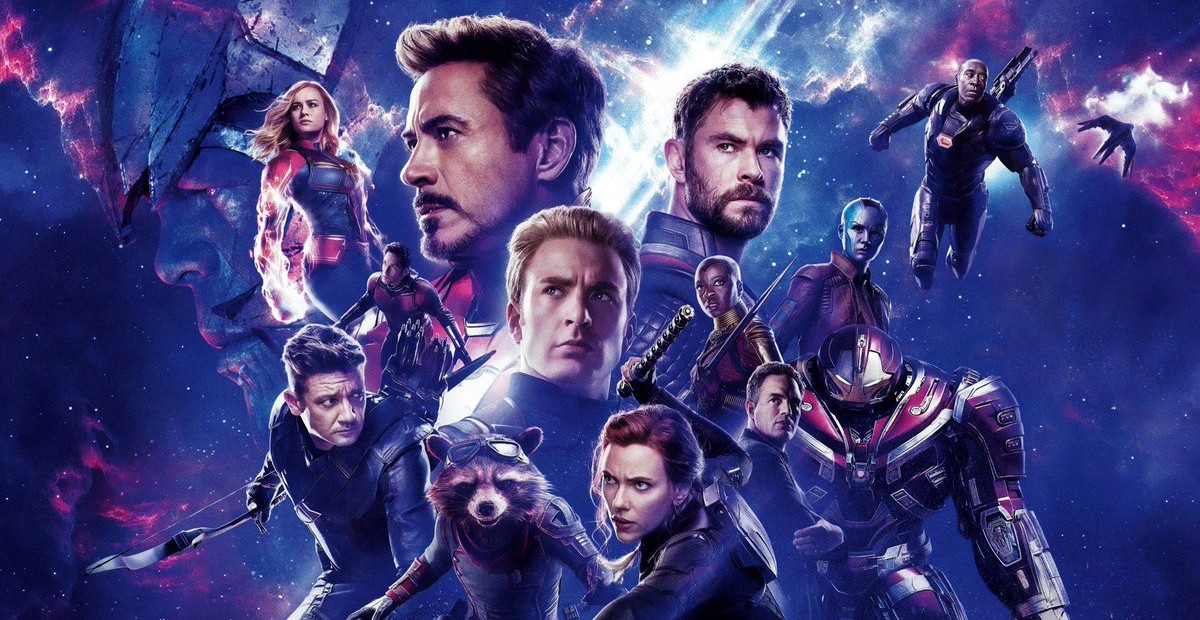 Cast of Endgame recaps MCU to tune of We Didn't Start the Fire