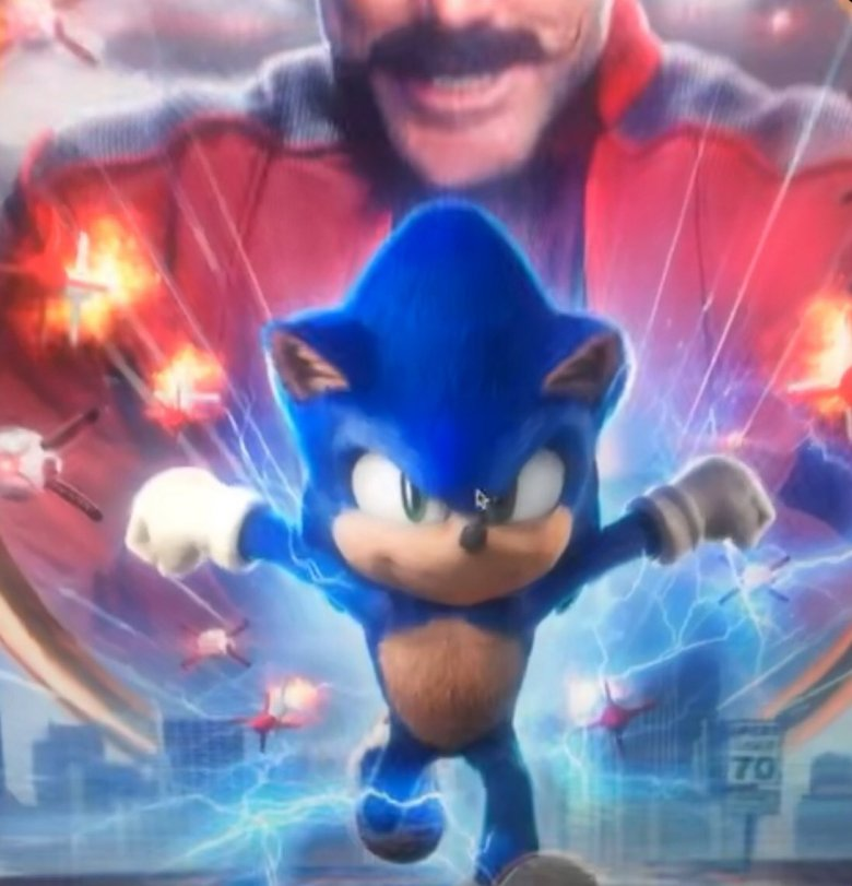 This New Sonic Look Is Everything Fans Want